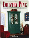 Country pine projects - Bill Hylton