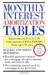 Monthly Interest Amortization Tables - Delphi