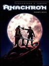 Anachron - 1 - Powrót bestii - Thierry Cailleteau, Joel Jurion