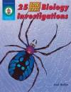 200 Low-Cost Biology Investigations - Joel Beller