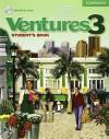 Ventures 3 Student's Book with Audio CD - Gretchen Bitterlin, Dennis Johnson, Donna Price, Sylvia Ramirez, K. Lynn Savage