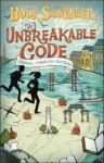 The Unbreakable Code (The Book Scavenger series) - Jennifer Chambliss Bertman