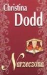 Narzeczona - Christina Dodd