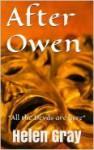 After Owen - Helen Gray