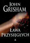 Ława przysięgłych - John Grisham, Andrzej Leszczyński