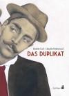 Das Duplikat - Davide Calì, Claudia Palmarucci