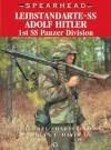 Leibstandarte-SS Adolf Hitler: 1st SS Panzer Division - Michael Sharpe