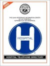 Hospital Telephone Directory 2009 - Unicol, Lisa Alperin Rose