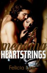 Mending Heartstrings - Felicia Lynn