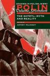 Polin: Studies in Polish Jewry, Volume 17: The Shtetl: Myth and Reality - Antony Polonsky