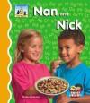Nan and Nick - Anders Hanson