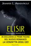Elisir (Covenant Vol. 4) - Jennifer L. Armentrout