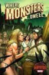 Where Monsters Dwell #3 - Garth Ennis, Russell Braun