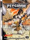 Psy-Comm: Knjiga 3 - Jason Henderson, Tony Salvaggio, Ramanda Karmaga, Tatjana Jambrišak