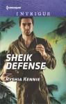 Sheik Defense (Desert Justice) - Ryshia Kennie