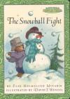 Maurice Sendak's Little Bear: The Snowball Fight - Else Holmelund Minarik