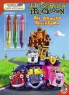 All Around Trucktown - Benjamin Harper, David Shannon, Loren Long