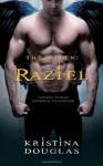Raziel (Fallen (Pocket Books)) - Kristina Douglas
