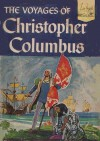 The Voyages of Christopher Columbus - Armstrong Sperry