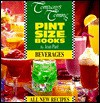Company's Coming Pint Size Books: Beverages - Jean Paré