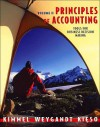 Principles of Accounting: Tools for Business Decision Making (Chapters 15-22), Vol. 2 - Paul D. Kimmel, Jerry J. Weygandt, Donald E. Kieso