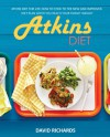 Atkins Diet: Atkins Diet For Life-How To Stick To The New And Improved Diet Plan After You Reach Your Target Weight (Atkins Diet, Atkins Diet Cookbook, ... Diet Plans, Healthy Foods, Low Carb Diet) - David Richards