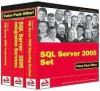 Wrox SQL Server 2005 Set - Robert Vieira