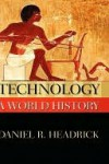 Technology - Daniel R. Headrick