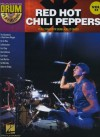 Red Hot Chili Peppers - Drum Play-Along Volume 32 Book/CD - Red Hot Chili Peppers