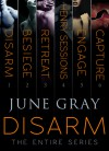 The DISARM Series Boxed Set - June Gray