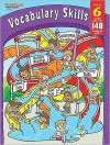 Vocabulary Skills Gr 6 - Steck-Vaughn Company