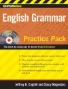 CliffsNotes English Grammar Practice Pack - Jeff Coghill, Stacy Magedanz