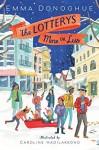 The Lotterys More or Less (The Lotterys #2) - Emma Donoghue, Caroline Hadilaksono