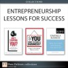 Entrepreneurship Lessons for Success (Collection) - Edward D. Hess, Charles F. Goetz, R. Duane Ireland, Bruce Barringer