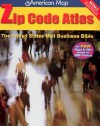 Zip Code Atlas: The United States Mail Business Bible (United States Zip Code Atlas) - American Map Corp.