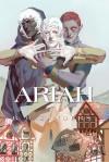 Ariah - B.R. Sanders
