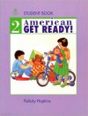 American Get Ready] 2 Student Book - Eric Hopkins