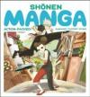 Shonen Manga - Kamikaze Factory Studio
