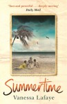 Summertime - Vanessa Lafaye