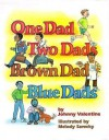 One Dad, Two Dads, Brown Dad, Blue Dads (Alyson Wonderland) - Johnny Valentine, Melody Sarecky
