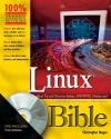 Linux Bible, 2005 Edition - Christopher Negus
