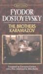 The Brothers Karamazov (Signet Classics) - Fyodor Dostoyevsky, Manuel Komroff, Constance Garnett, John Bayley