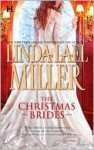 The Christmas Brides - Linda Lael Miller