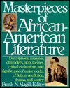 Masterpieces of African-American Literature - Frank N. Magill