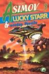 Lucky Starr a oceány Venuše - Isaac Asimov