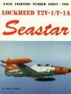 Lockheed T2V-1/T-1A Seastar - Steve Ginter