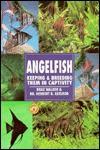 The Guide to Owning Angelfish: Diseases, Varieties, Care, Species, Breeding - Braz Walker, Herbert R. Axelrod