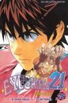 Eyeshield 21 Vol. 26: Fighting Ball Game - Riichiro Inagaki, Yusuke Murata