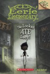 The Locker Ate Lucy! (Turtleback School & Library Binding Edition) (Eerie Elementary) - Jack Chabert, Sam Ricks