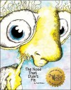 The Nose That Didn't Fit (From The WorryWoo Monsters Series) - Andi Green
